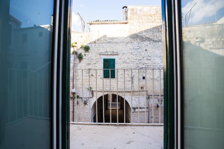 """La Vanella"" Culture & Traditions - house -"