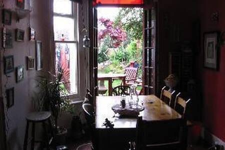 Spacious room  in seaside town - Dawlish