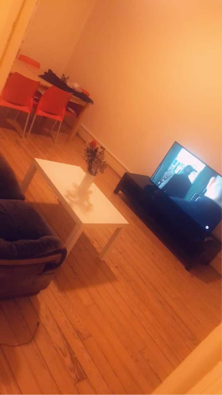 Bel  appartement hyper centre et face a la gare