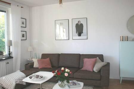 Elin - 스톡홀름 - 아파트