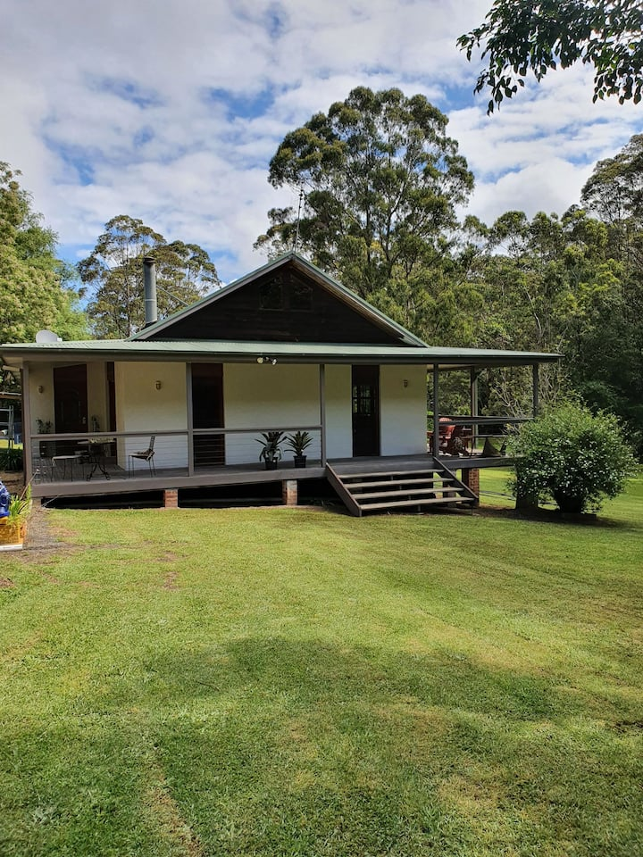 Jervis Bay Forest Lodge
