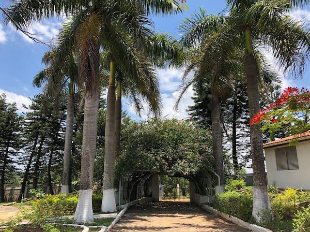 Pousada Sitio Santa Rita - Sorocaba