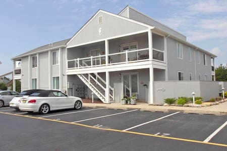 Condo in ORTLEY BEACH perfect for family vacations