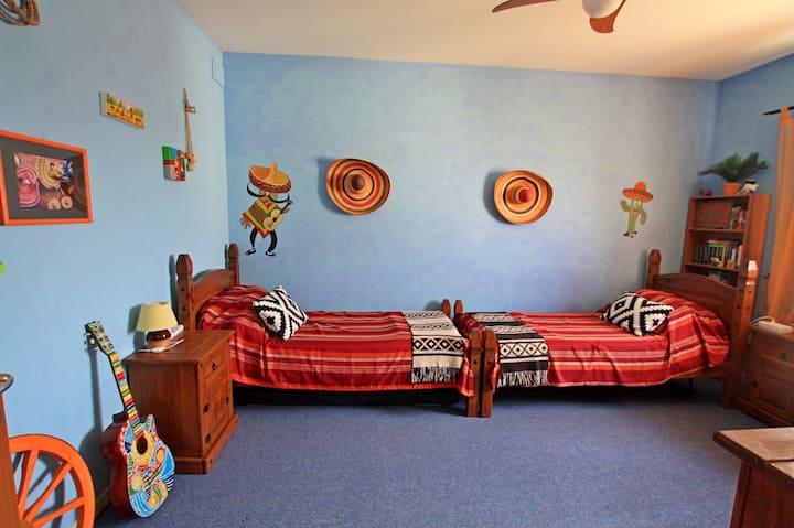 BnB rooms in Mosta, Malta