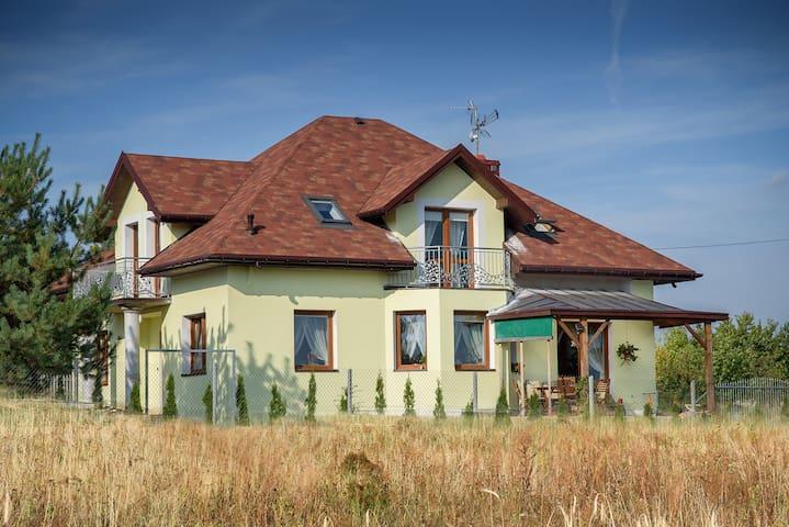 Jurajska Stokrotka - Kotowice - Casa
