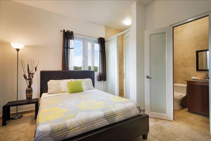 Manati World Point Inn - Jr Suite 103 - Manatí - Villa