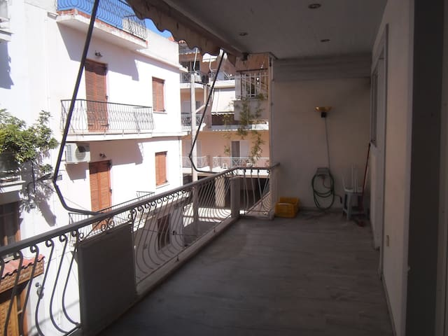 Nafplio Family appartment - Nafplio - Flat