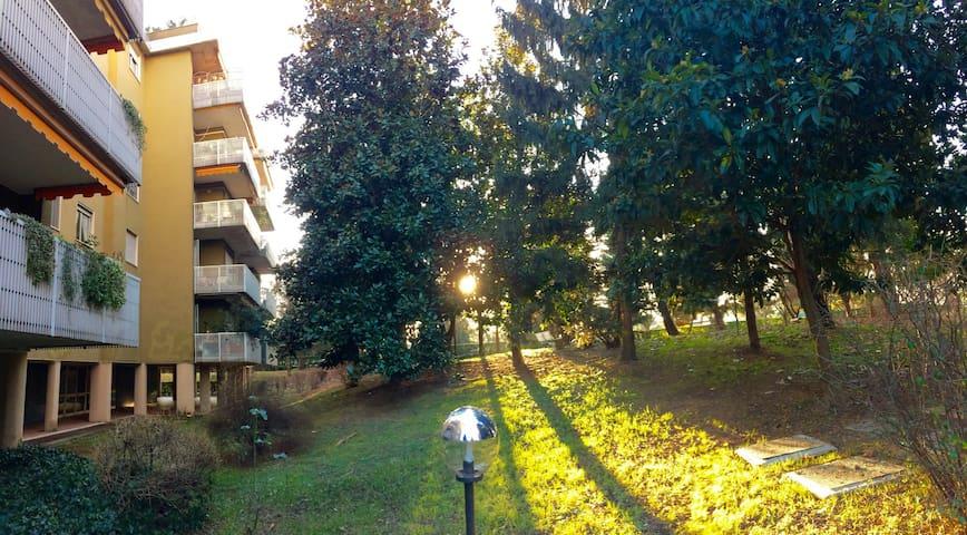 Amazing apartment near Milano Rho Fiera - Rho - Huoneisto