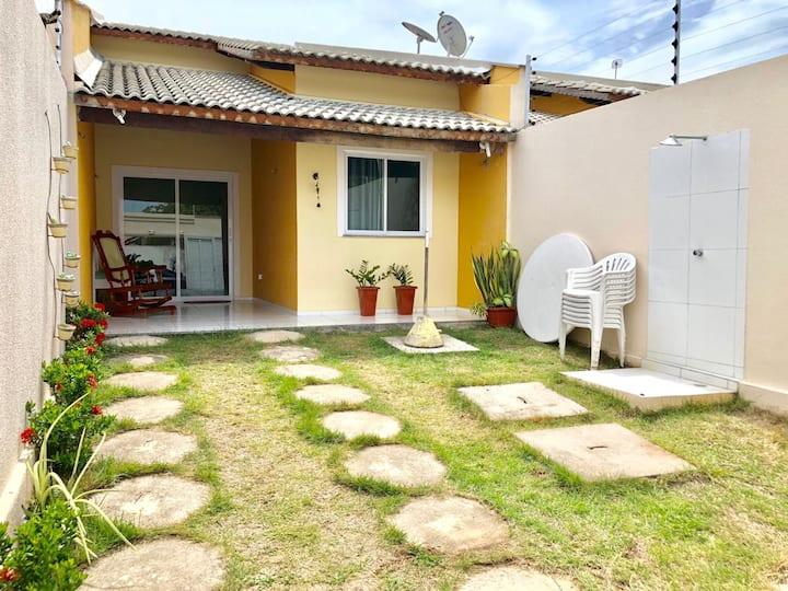 Casa em Paracuru.
