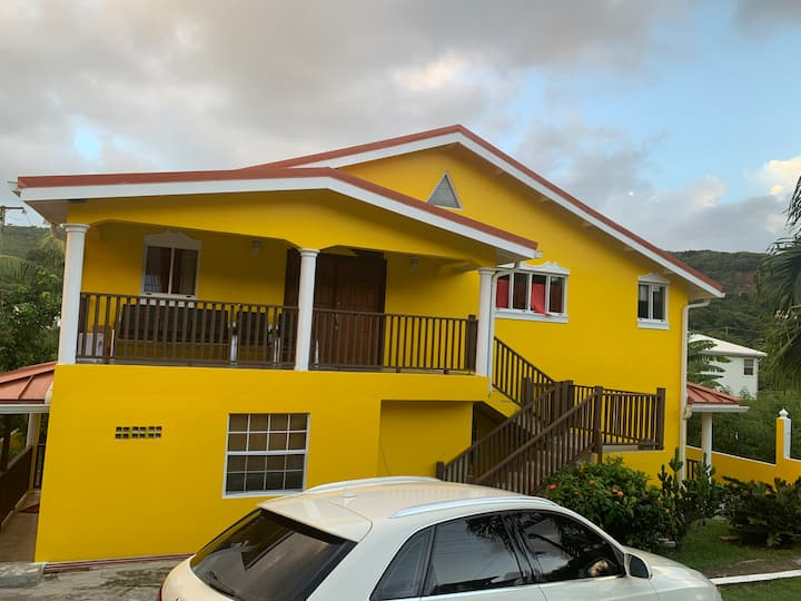Four Road Villa Apartment 1