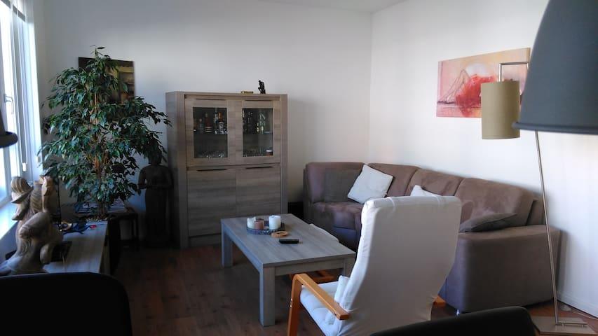 Weekendje weg in hartje Den Bosch? - 's-Hertogenbosch - Apartment