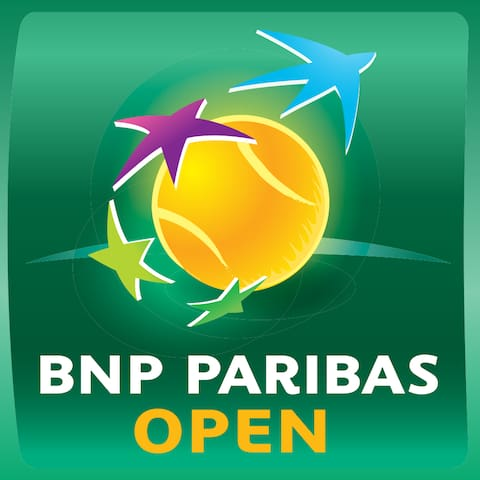 Tennis Anyone? BnP Paribas (2br/2ba) Sleeps 6