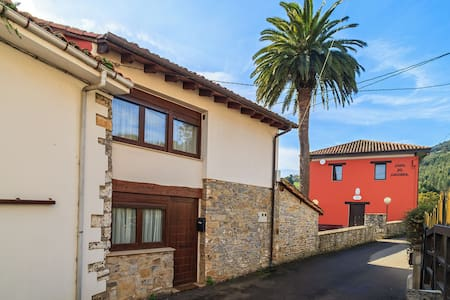 LA FORNA DE BEDRIÑANA - Asturias