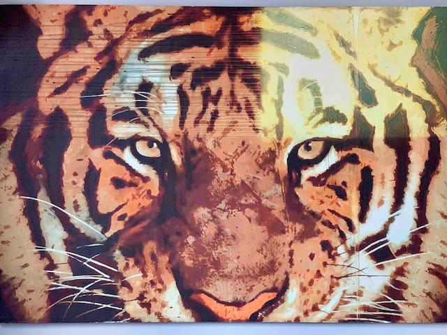 Tiger Loft