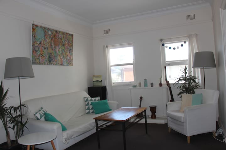 Manly Beachfront - Stunning location - Manly - Huoneisto
