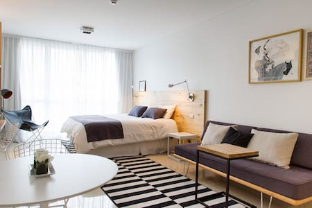 New Apartments in San Telmo V