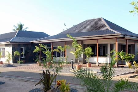 New modern luxury home in South Paramaribo - Paramaribo - Ev