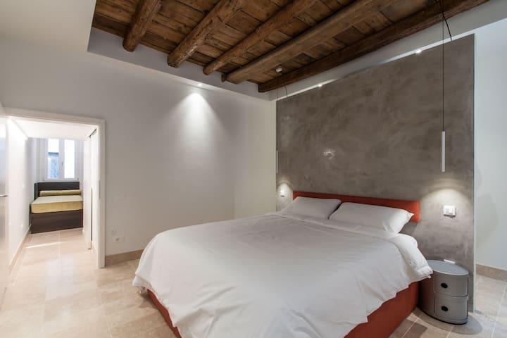 Luxury flat between SMarco&Biennale - Venezia - Apartment