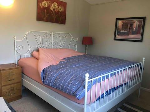 Audrey's Sunny Room