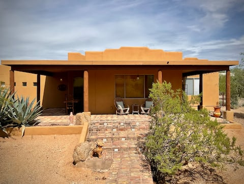 Casa Paloma --Peaceful and Private