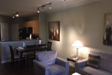 The Woodlands - Tranquil Setting $49/N for March! - The Woodlands - Byt