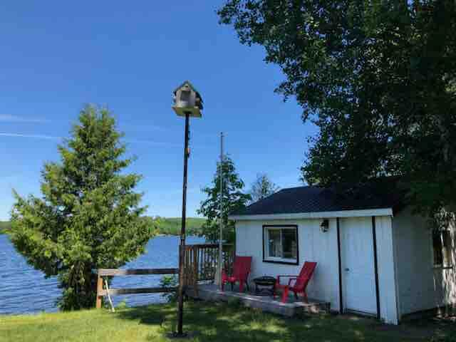 Bunkie is available May till October