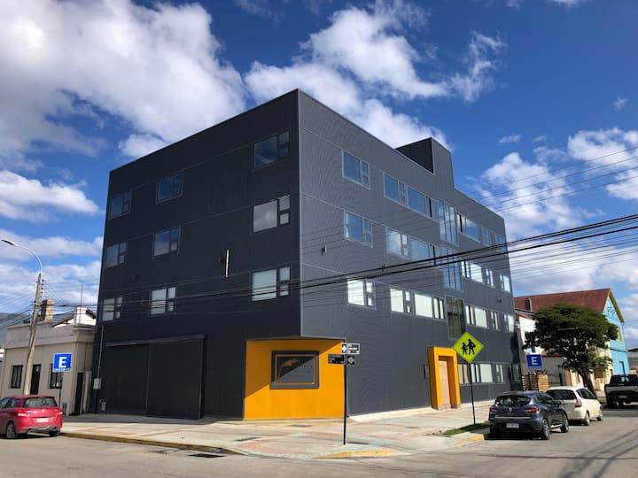 Departamentos  Deluxe Punta Arenas