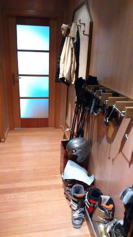 Apartamento en Edificio Impala - La Roda de Andalucía - Apartamento