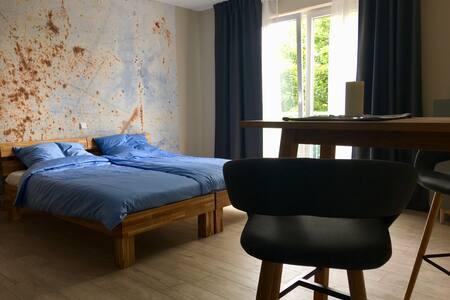 Großes Appartement³ für 1-2 Leute in Nieder-Olm
