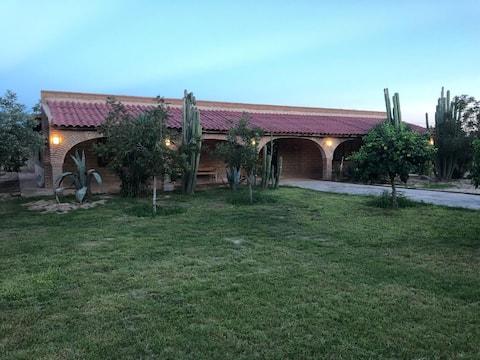 Hacienda el Olivo