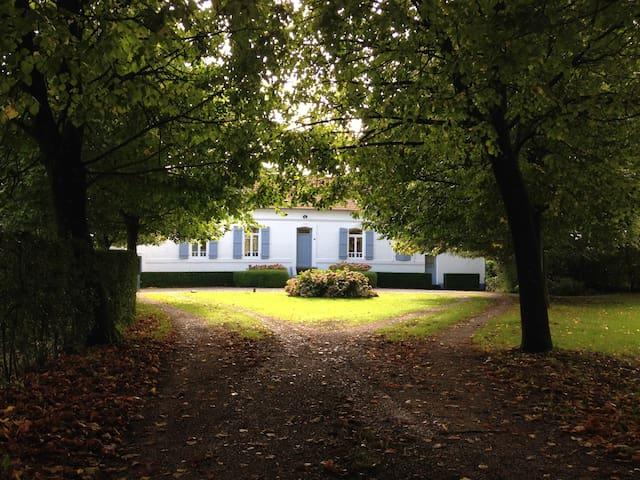 Ferme de Beaupré - Sonatine - Bonningues-lès-Ardres - Bed & Breakfast