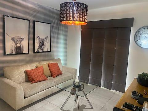 Your confortable House at Obregón