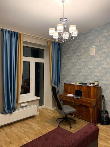 Sweet home ( Экспофорум, Пулково, Пушкин )