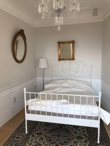 Second bedroom - 140 cm bed