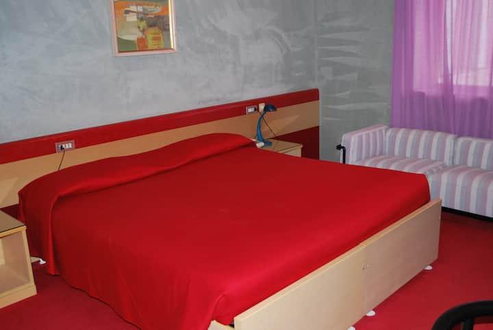 Hotel Ariane Thiene Vicenza