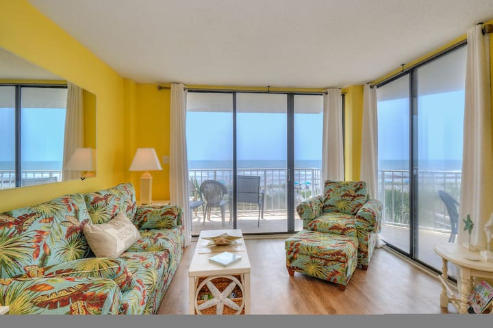 New Updated - Windy Hill North Myrtle Beach Condo