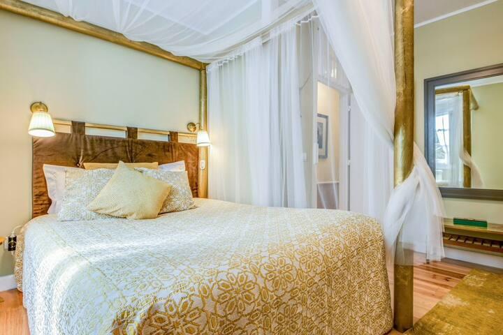 Pena Charm House Hotel LUXa R4