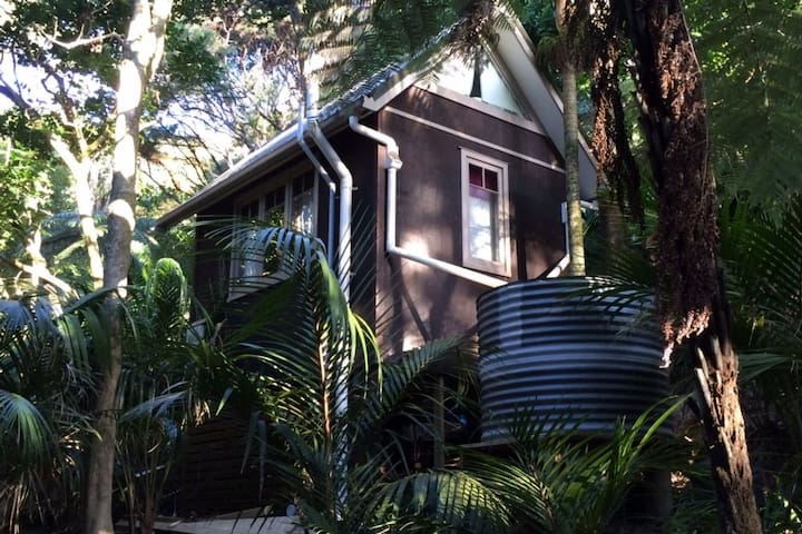 The Cabin at Waiheke Island