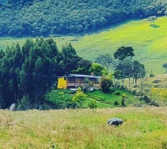 Casa de campo Bella Vista