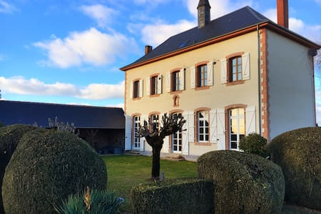 Unique Holiday Villa in the Corrèze - Troche