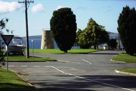 Lincoln Retreat Holiday Home - Port Lincoln