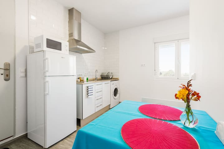 Modern studio apartment - La Higuera 1