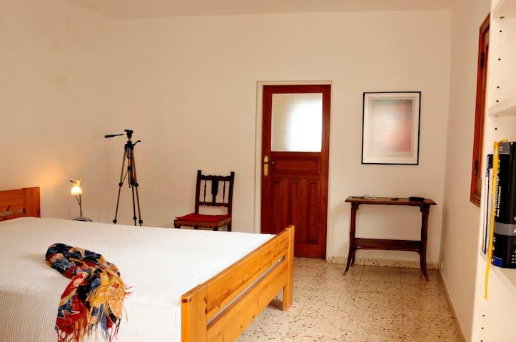 Casa Nico - Santa Cruz de Tenerife - Hus