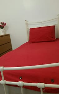 University Area comfortable Single Room