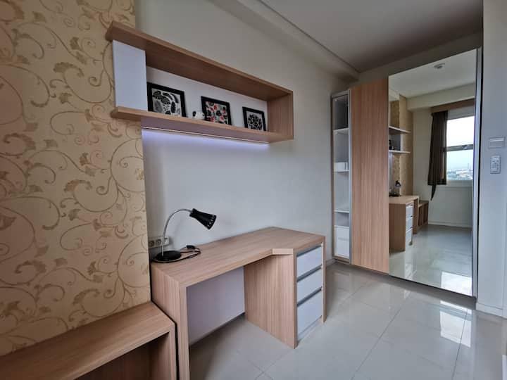 Apartment in North Bandung, Ciumbuleuit