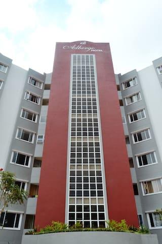 Albergo Hotel and Residences