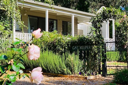 Daylesford Region's Cutest Cottage