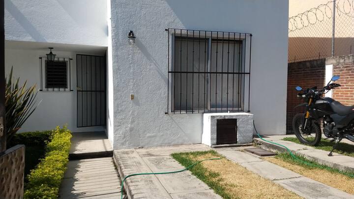 Quintas rooms