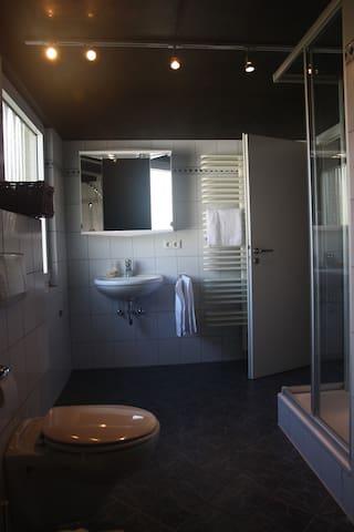 Badezimmer -  Washroom