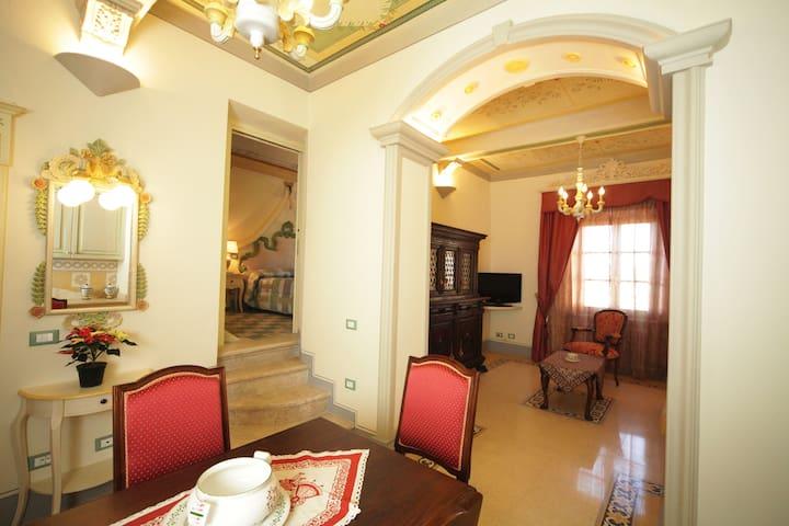 Casa Vacanze Magnolia - Rapolano Terme - Leilighet